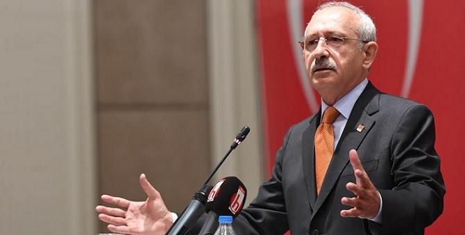 Kılıçdaroğlu: Adalet Yürüyüşü'nün CHP'ye oy olarak katkısı…