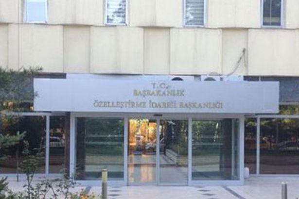 İşte AKP'nin 15 yılda sattıkları!