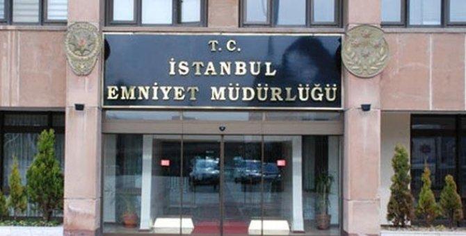 İstanbul Emniyeti'nde flaş görev değişimi!