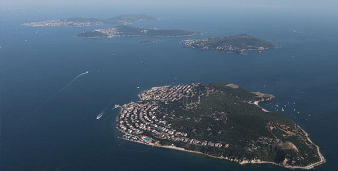 'Adalar'ı bekleyen büyük tehlike: Ranta açılıyor