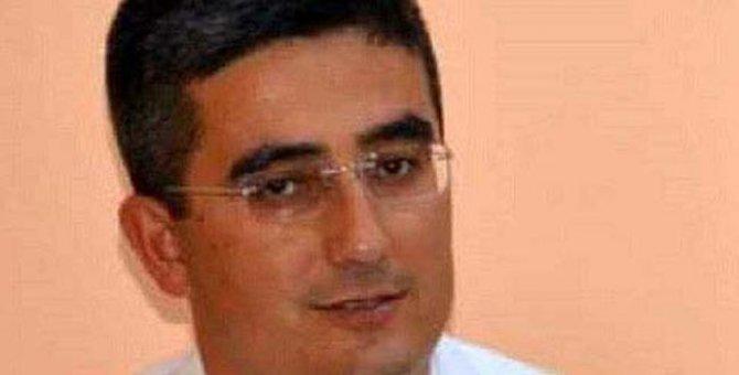 AKP Gelibolu İlçe Başkanı istifa etti