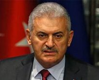 Başbakan Yıldırım'dan Bahçeli'ye referandum yanıtı