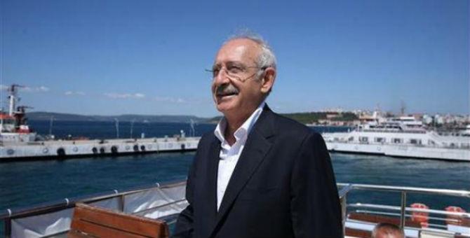 Kemal Kılıçdaroğlu: Erdoğan benden korkuyor