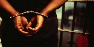 31 yıl cezası bulunan cezaevi firarisi yakalandı