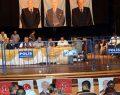 MHP Kongresi'nde gergin anlar