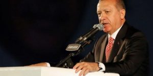 Erdoğan: Seçimlerden sonra Almanya normale dönecektir