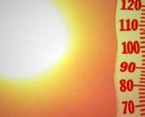 İstanbul'a 45 derece sıcaklık ve sel uyarısı!