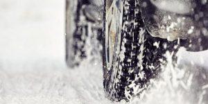 Dikkat! Bu kış özel otomobiller de kış lastiği takacak