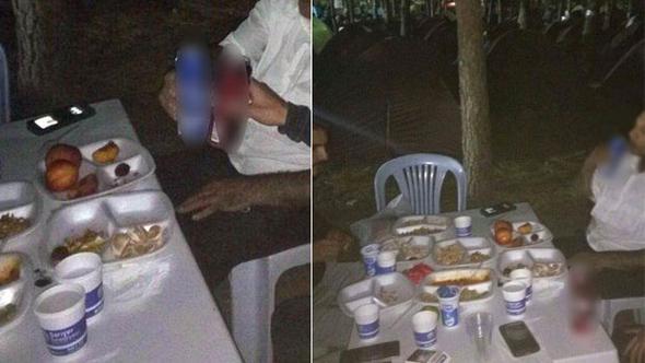 Bülent Tezcan'dan 'alkol' açıklaması