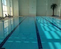 3-6 yaş arası çocuklara harem-selamlık havuz