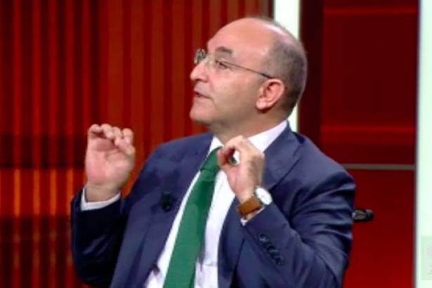Ayhan Oğan neden sürekli CNN Türk'te: İşte yanıtı…