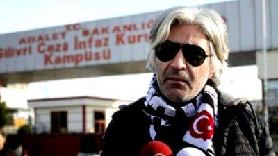 çArşı'nın liderlerinden Ayhan Güner'den pankart açıklaması