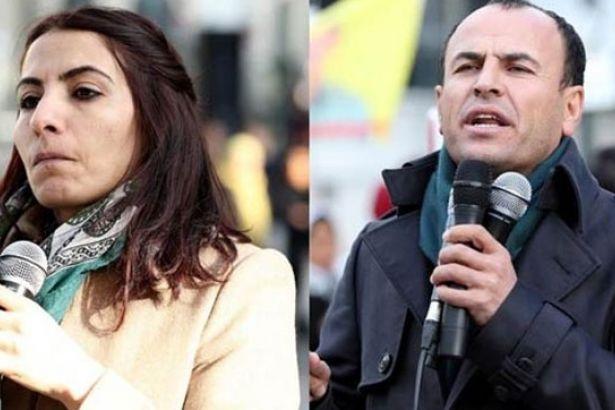 HDP'li Öztürk ve Sarıyıldız'ın vekilliğinin düşürülmesi resmileşti
