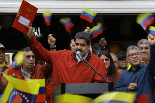 Venezuela seçimleriyle ilgili medya yalanları