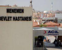AKP yöneticisi 'Çok sıra bekledim' deyip doktora saldırdı!