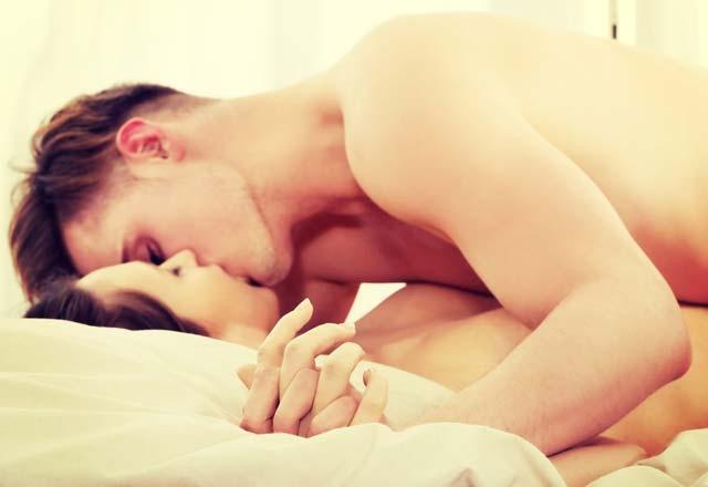 Sabah seksinin faydaları