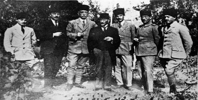 Kılıçdaroğlu'ndan Sivas Kongresi mesajı