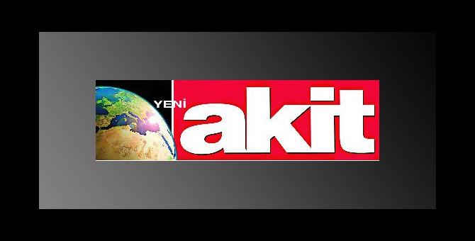 Akit'ten IŞİD propagandası!