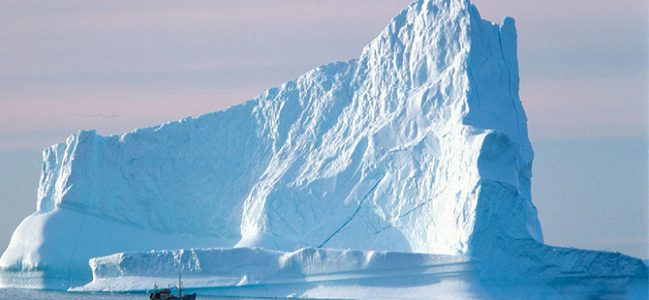 Bilim insanlarından buzul çağı açıklaması