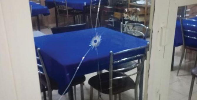 İstanbul'da kahvehaneye silahlı saldırı: Ölü ve yaralılar var!