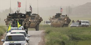 ABD'den YPG'ye 700 milyon dolarlık silah!