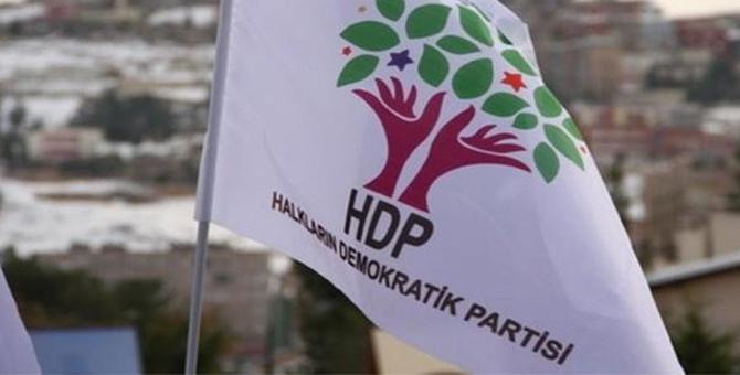 HDP'de eş genel başkanlık için konuşulan üç isim