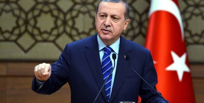 Erdoğan'dan, belediye başkanlarına seçim uyarısı