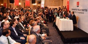 FLAŞ! Ve CHP'nin İBB Başkan adayı belli oldu