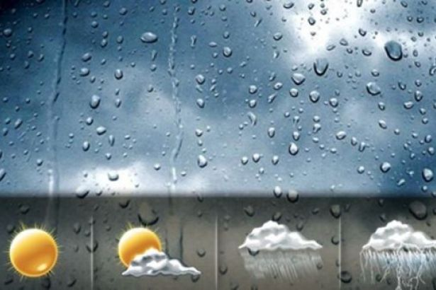Günün hava durumu: Yağış geliyor