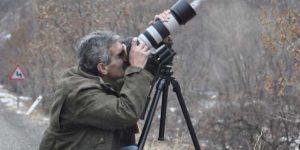 Evrensel gazetesi muhabiri gözaltına alındı