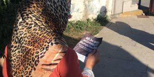 Bilimsel ve laik eğitim isteyenler Kadıköy'de buluşuyor.