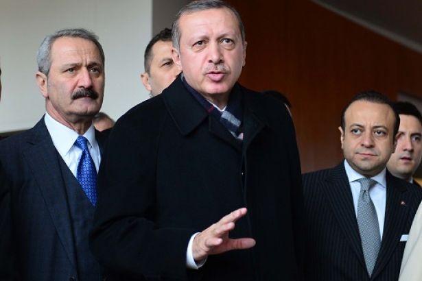 AKP'ye şok: Zafer Çağlayan da o dosyaya girdi!
