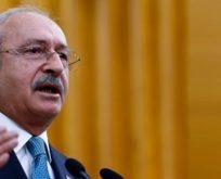 Kılıçdaroğlu'ndan 'silahlı İHA' açıklaması