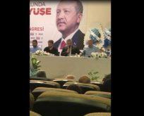 AKP'de kavgalar sürüyor: Bakanı salondan korumaları çıkardı