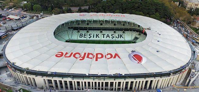 Beşiktaş'ta para basacak proje!