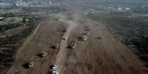 ODTÜ'deki orman katliamı sonrası Ankara