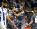 Beşiktaş Devleşti… Porto 1-3 Beşiktaş