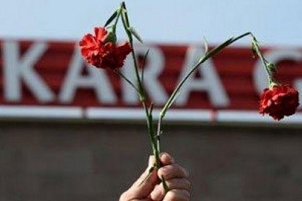 Ankara Gar Katliamı davasının bugün duruşması yapılıyor