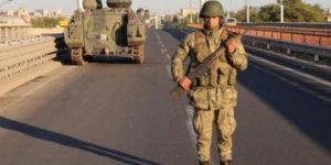 Silopi'de 'özel güvenlik bölgesi' uygulaması uzatıldı