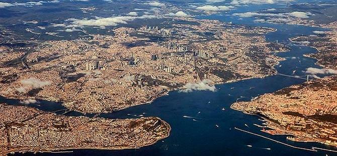 DİKKAT! İstanbul'da su kesintisi Sarıyer'de var.