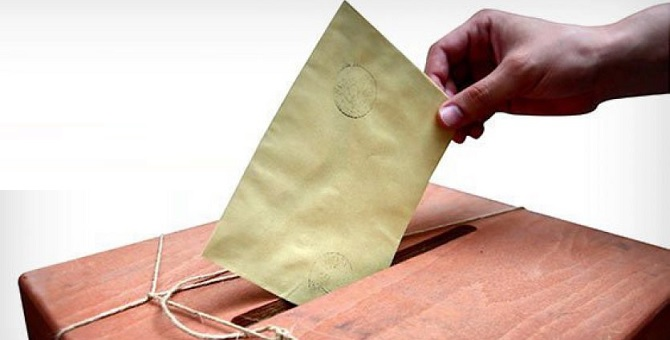 İşte AKP'nin seçim sistemi! 12 kişik ekip çalışıyor