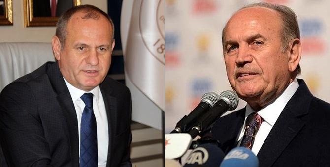 """""""AKP'li belediye başkanları neden istifa ediyorlar?"""""""