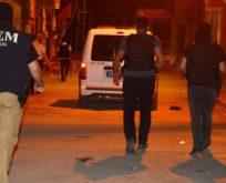 İstanbul ve Adana'da terör operasyonu