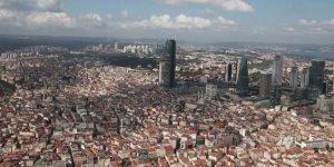 İstanbul'a iki yeni 'dev' ilçe kurulacak: Birçok ilçe buraya taşınacak!