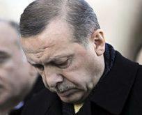 AKP'nin oy oranı o seviyeye düştü, Ankara ve İstanbul…