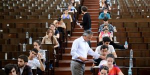 İşte 2 milyon adayın beklediği üniversiteye giriş sistemi