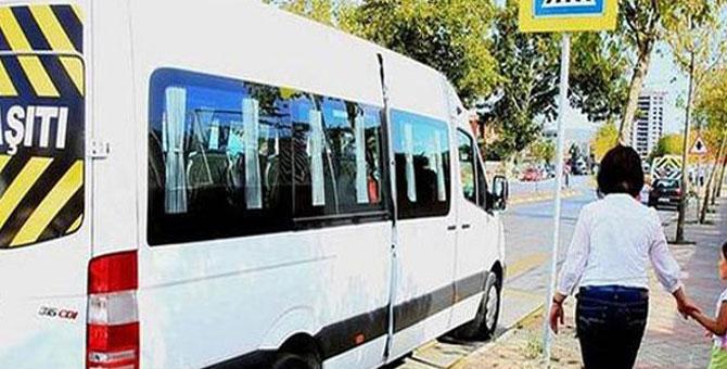 İstanbul'da skandal: Öğrencileri taşıyan serviste bonzai bulundu