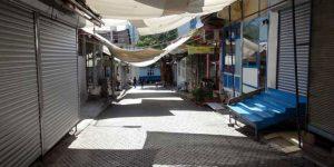 Esnaf isyanda: OHAL ve kota iflasa sürüklüyor