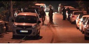 Ankara'da polisi alarma geçiren ihbar videosu