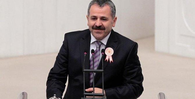 İşte Şaban Dişli'nin istifasının perde arkası
